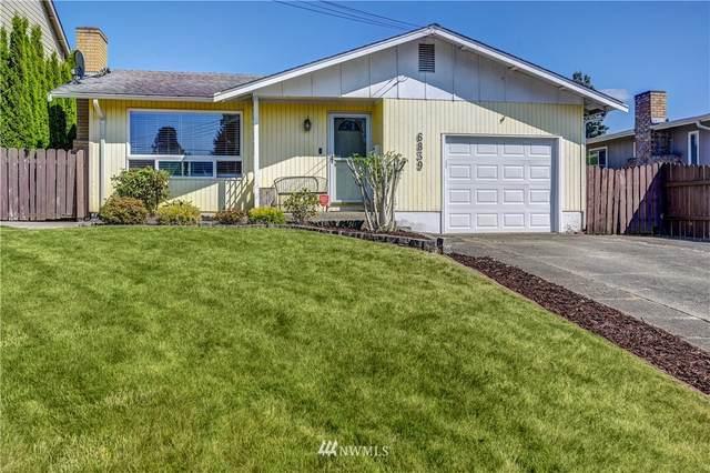 6839 S K Street, Tacoma, WA 98408 (#1829620) :: Pacific Partners @ Greene Realty