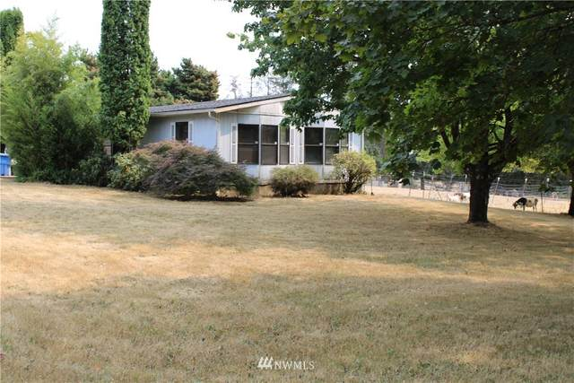 8209 NE 334 Street, La Center, WA 98629 (MLS #1829624) :: Reuben Bray Homes
