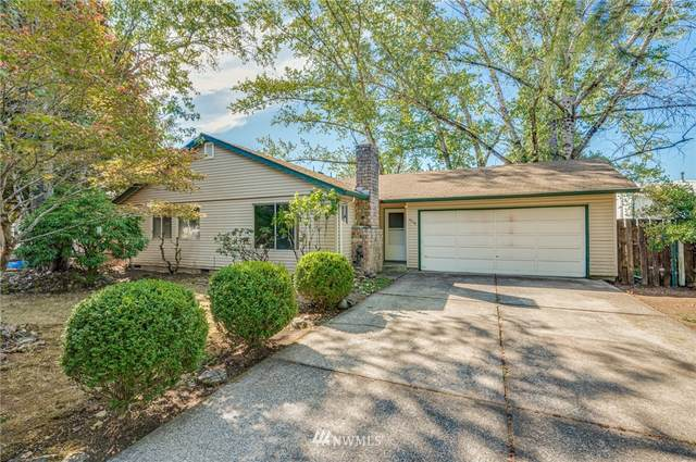 4204 NE 131 Avenue, Vancouver, WA 98682 (MLS #1829646) :: Community Real Estate Group