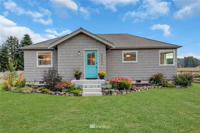 5504 318th Avenue NE, Carnation, WA 98014 (#1829825) :: Ben Kinney Real Estate Team