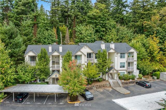 23420 SE Black Nugget Road G201, Issaquah, WA 98029 (#1829862) :: Pacific Partners @ Greene Realty