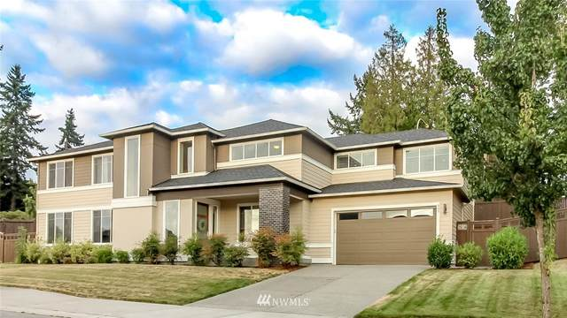 805 SW 315th Place, Federal Way, WA 98023 (#1829869) :: The Shiflett Group