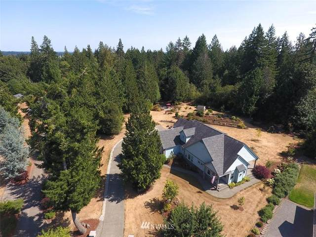 4725 77th Court SE, Olympia, WA 98501 (#1829880) :: The Snow Group