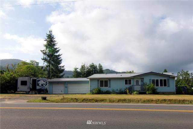 1620 Calawah Way, Forks, WA 98331 (#1829883) :: Pacific Partners @ Greene Realty
