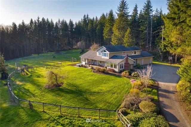 35015 NE Moss Creek Way, Carnation, WA 98014 (#1829954) :: Neighborhood Real Estate Group