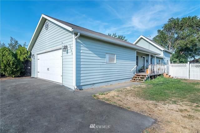 1106 Rainier Drive, Kittitas, WA 98926 (MLS #1829981) :: Nick McLean Real Estate Group