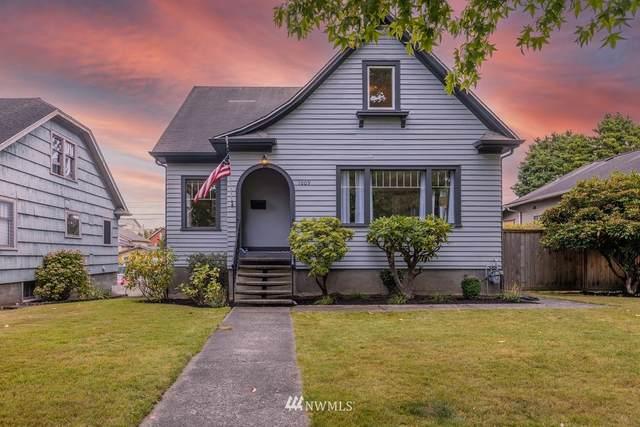 1009 Wetmore Avenue, Everett, WA 98201 (#1829985) :: The Snow Group