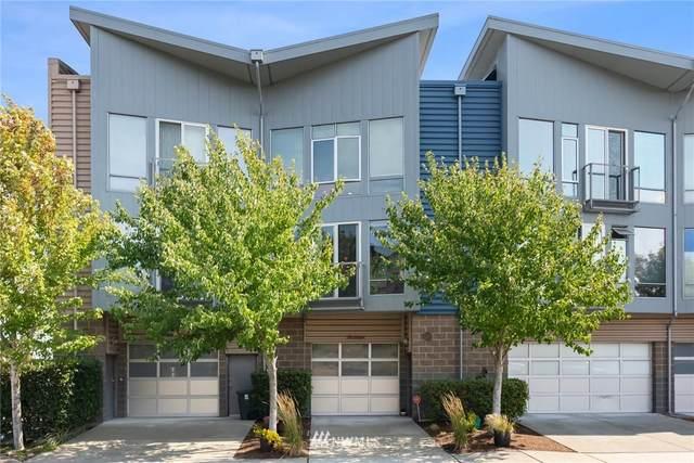 2520 Jefferson Avenue G, Tacoma, WA 98402 (#1829992) :: Franklin Home Team