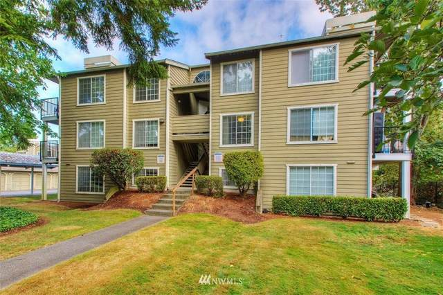 28716 18th Avenue S Y103, Federal Way, WA 98003 (#1830021) :: Pacific Partners @ Greene Realty