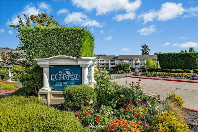 2244 132nd Avenue SE B215, Bellevue, WA 98005 (#1830052) :: Pacific Partners @ Greene Realty
