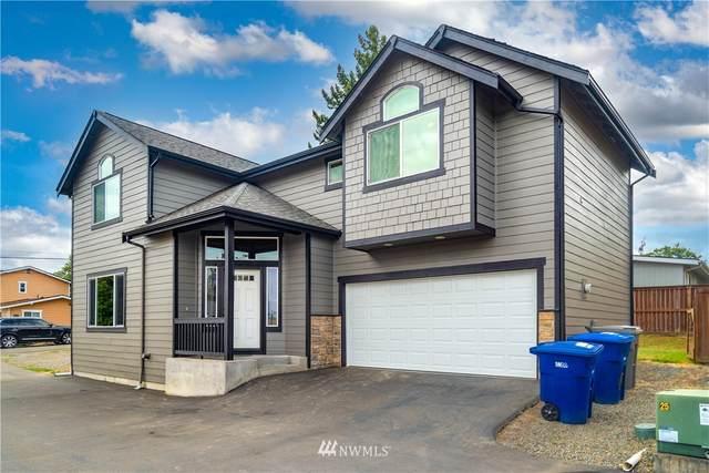 1617 Morris Avenue S, Renton, WA 98055 (#1830054) :: Pacific Partners @ Greene Realty