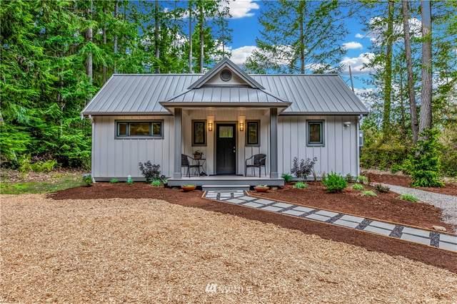 1818 102nd Street NW, Gig Harbor, WA 98332 (MLS #1830064) :: Reuben Bray Homes