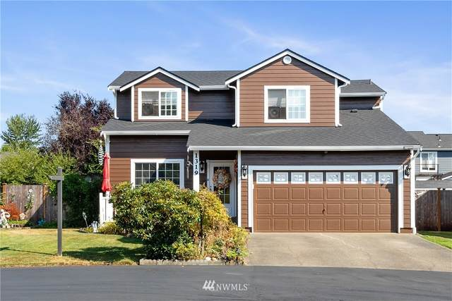1319 131st Street Ct E, Tacoma, WA 98445 (#1830068) :: Pacific Partners @ Greene Realty