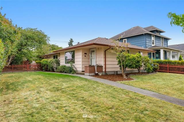 1801 Baker Avenue, Everett, WA 98201 (#1830130) :: The Kendra Todd Group at Keller Williams