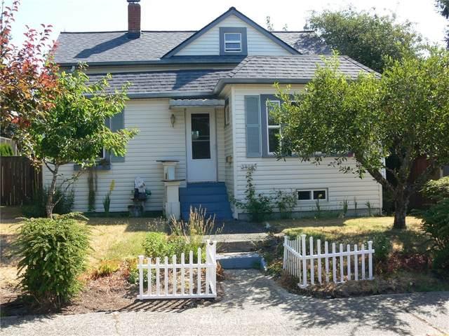 3403 N Ferdinand Street, Tacoma, WA 98407 (#1830140) :: Commencement Bay Brokers