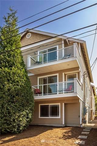 6331 42nd Street SW A, Seattle, WA 98136 (#1830182) :: Pacific Partners @ Greene Realty