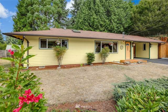 9009 232nd Place SW, Edmonds, WA 98026 (#1830217) :: Icon Real Estate Group