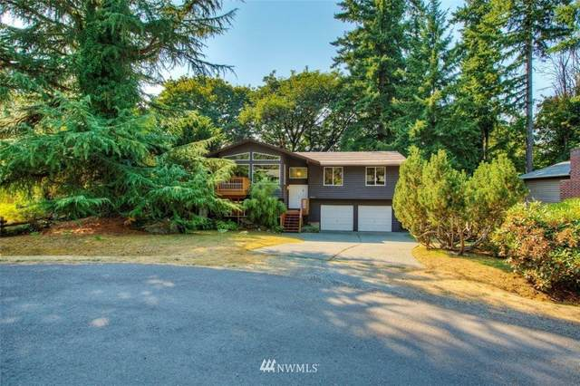 26527 99th Place S, Kent, WA 98030 (#1830229) :: Franklin Home Team
