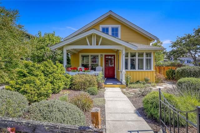 303 Castellano Way #5, Port Townsend, WA 98368 (#1830273) :: Ben Kinney Real Estate Team
