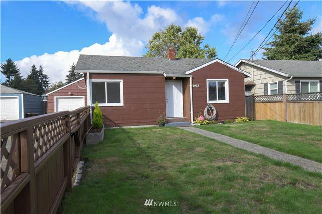 1032 S Oxford Street, Tacoma, WA 98465 (#1830288) :: Engel & Völkers Federal Way