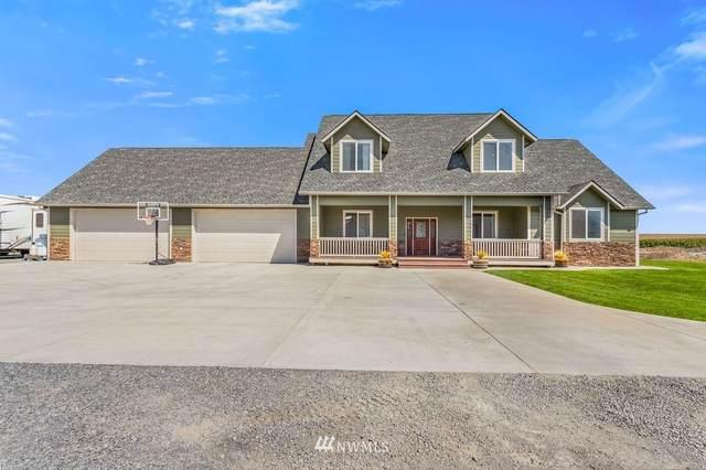 5024 Mcconihe Road NE, Moses Lake, WA 98837 (#1830292) :: Keller Williams Western Realty