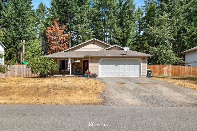 22442 Bluewater Drive SE, Yelm, WA 98597 (#1830303) :: The Snow Group