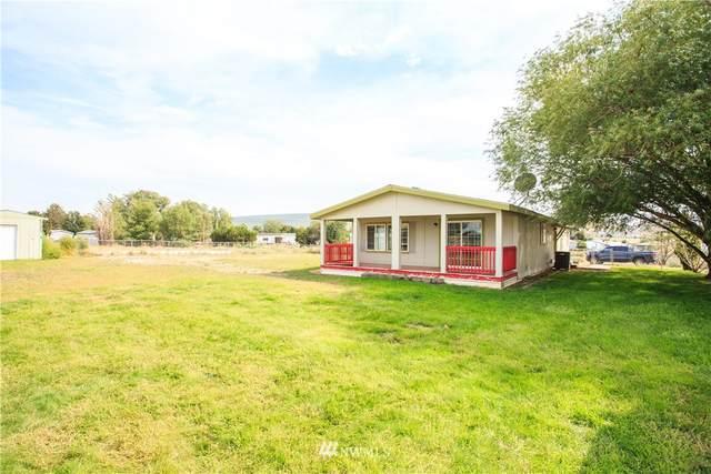 35413 N Sunset Road, Benton City, WA 99320 (#1830372) :: Icon Real Estate Group