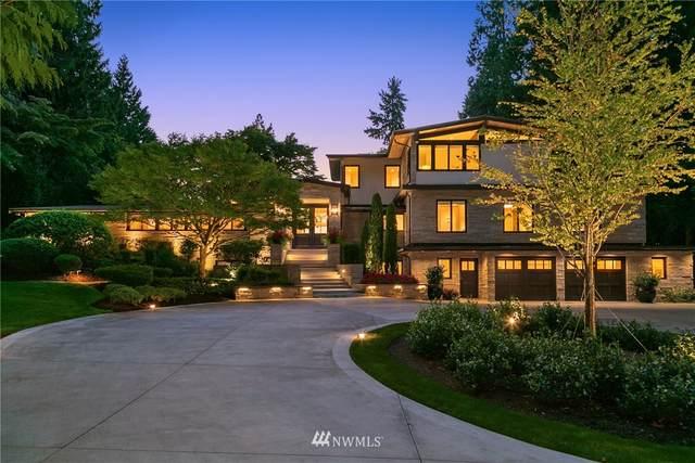 Bellevue, WA 98004 :: Stan Giske
