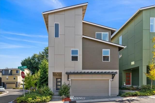 14640 36th Avenue NE, Lake Forest Park, WA 98155 (#1830429) :: Better Properties Real Estate