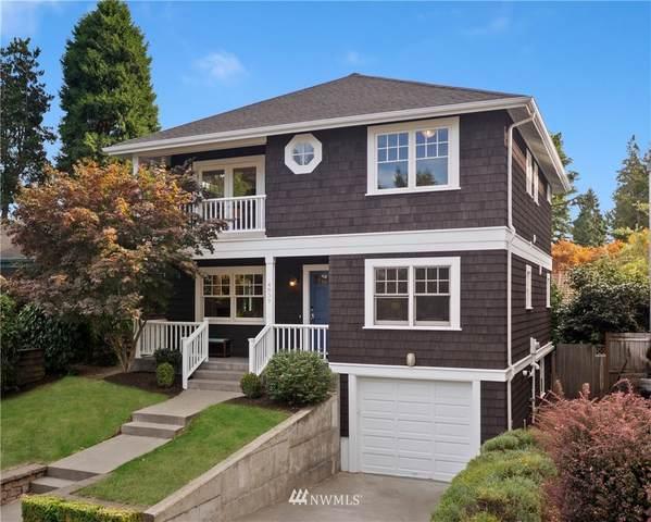 4839 NE 43rd Street, Seattle, WA 98105 (#1830491) :: The Snow Group