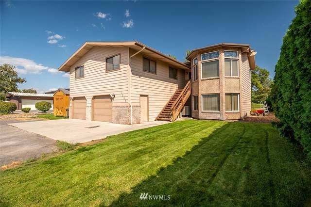 1265 NE Fairway Drive, Moses Lake, WA 98837 (MLS #1830505) :: Nick McLean Real Estate Group