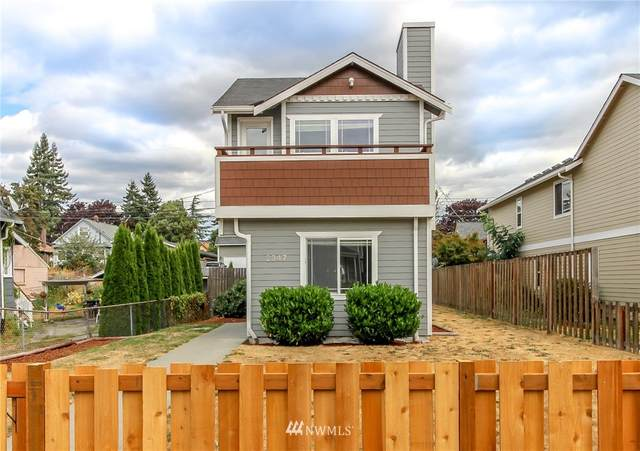 2347 S M Street, Tacoma, WA 98405 (#1830507) :: Pacific Partners @ Greene Realty