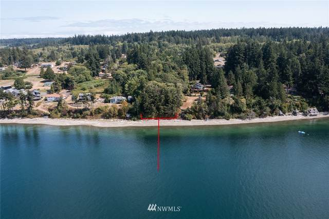 0 Olympic View Road, Silverdale, WA 98383 (#1830524) :: The Royston Team
