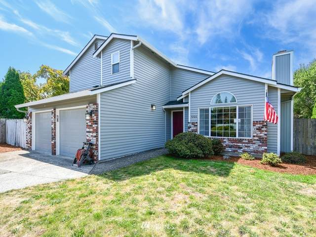 9200 NW 17th Avenue, Vancouver, WA 98665 (#1830552) :: Pacific Partners @ Greene Realty