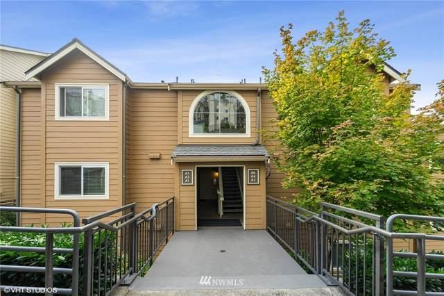 3803 130th Lane SE A-4, Bellevue, WA 98006 (#1830561) :: The Shiflett Group