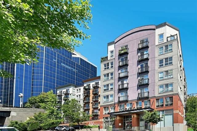 108 5th Avenue S #712, Seattle, WA 98104 (#1830565) :: Pacific Partners @ Greene Realty
