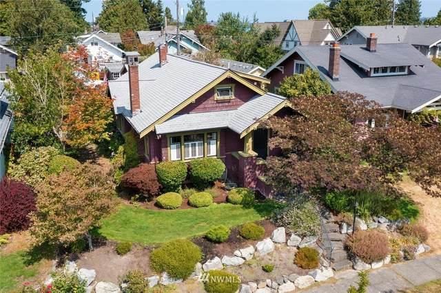 3015 N 25th Street, Tacoma, WA 98406 (#1830566) :: Pacific Partners @ Greene Realty