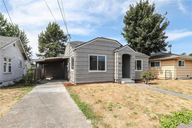 805 N 7th Avenue, Kelso, WA 98626 (#1830567) :: Pacific Partners @ Greene Realty