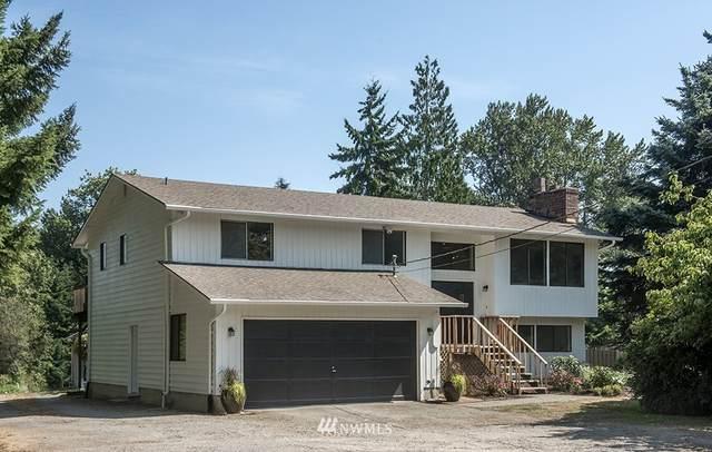 15805 73rd Avenue SE, Snohomish, WA 98296 (#1830568) :: Franklin Home Team