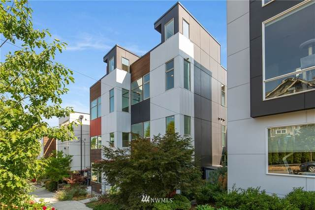1716 27th Avenue A, Seattle, WA 98122 (#1830592) :: The Shiflett Group