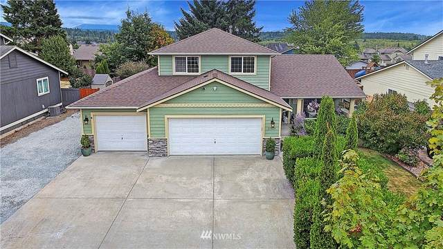 27829 73rd Avenue NW, Stanwood, WA 98292 (#1830601) :: The Snow Group