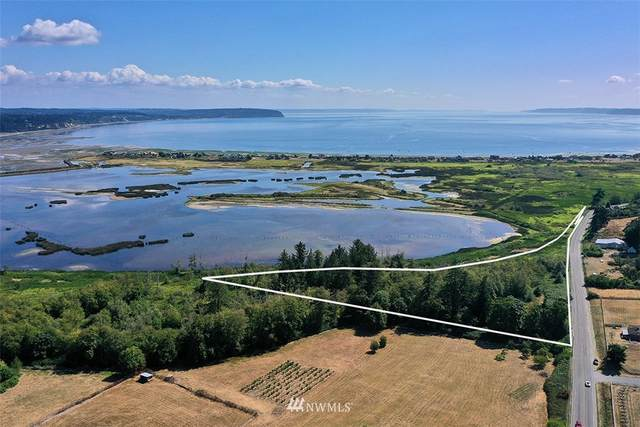 0 Double Bluff Road, Freeland, WA 98249 (#1830611) :: The Kendra Todd Group at Keller Williams
