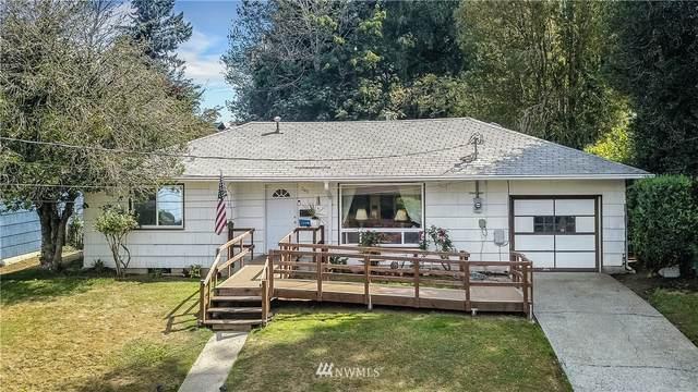 802 Roosevelt Street NE, Olympia, WA 98506 (#1830678) :: Pacific Partners @ Greene Realty