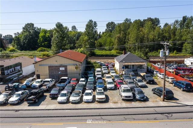 2401 Old Hwy 99 South Road, Mount Vernon, WA 98273 (#1830682) :: The Shiflett Group