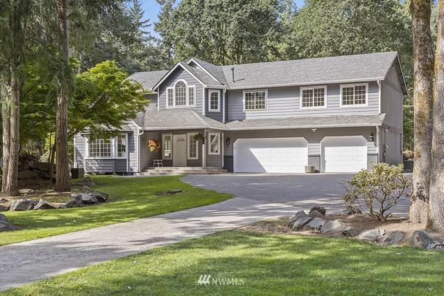 14501 15th Avenue S, Spanaway, WA 98387 (#1830697) :: Better Properties Real Estate