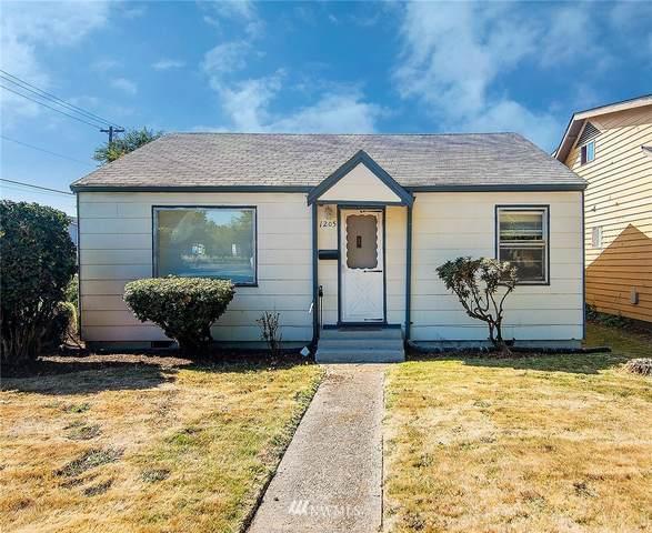 1205 7th Avenue, Longview, WA 98632 (#1830713) :: Shook Home Group