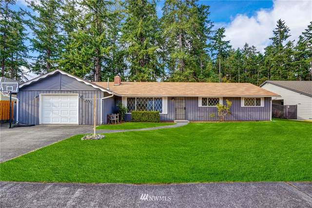 1880 NE 9th Avenue, Oak Harbor, WA 98277 (#1830757) :: Ben Kinney Real Estate Team
