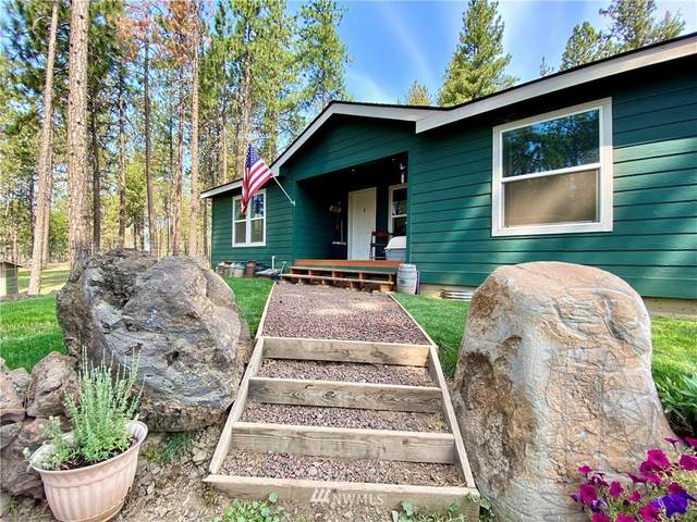 302 Anderson Road, Goldendale, WA 98620 (#1830765) :: Pacific Partners @ Greene Realty