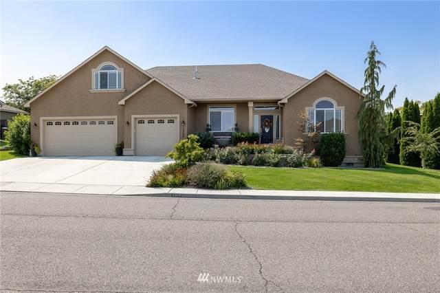 3309 W 38th Ave, Kennewick, WA 99337 (#1830791) :: Neighborhood Real Estate Group