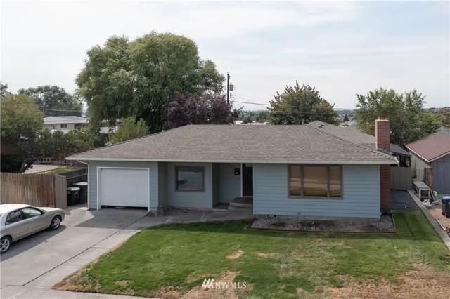 966 S Balsam Street, Moses Lake, WA 98837 (MLS #1830825) :: Nick McLean Real Estate Group